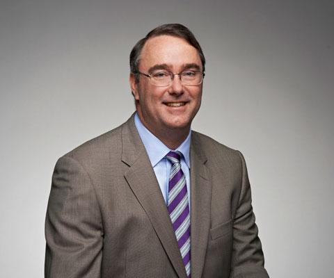 Paul Davidson, president, Universities Canada