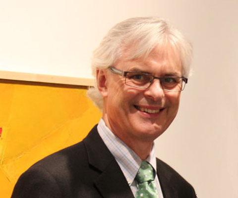Tim McTiernan, president, University of Ontario Institute of Technology.