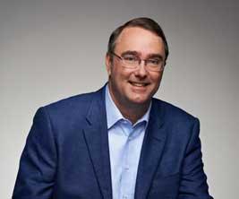 Paul Davidson, président-directeur général, Universités Canada.