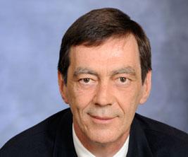 Robert Proulx, recteur d'UQAM