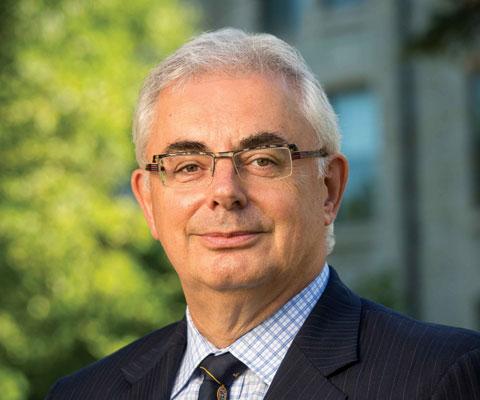 David Barnard, University of Manitoba