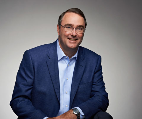 Paul Davidson, president, Universities Canada.