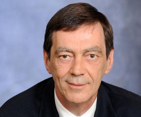 Robert Proulx, recteur, UQAM.