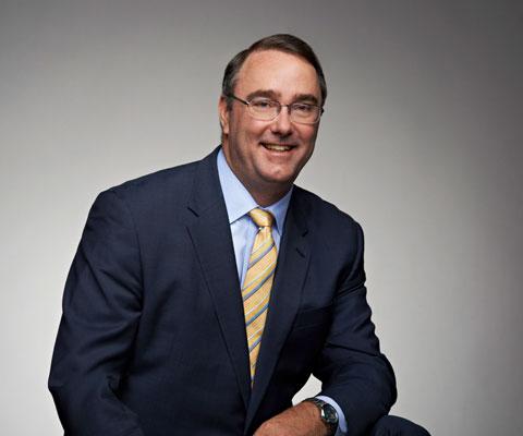Paul Davidson, président-directeur général, Universités Canada