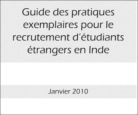 Guide des pratiques exemplaires pour le recrutement d