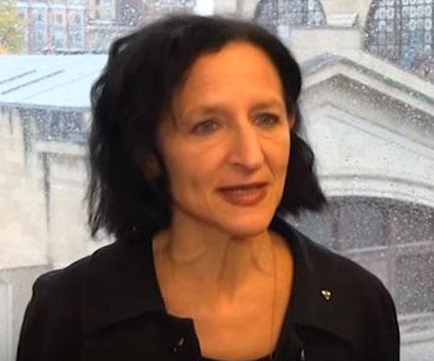 Sara Diamond, president, OCAD University.