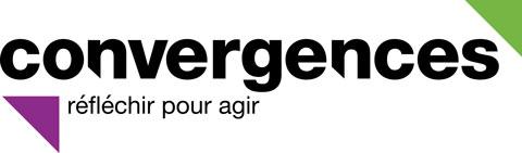 Convergences : réfléchir pour agir - logo.