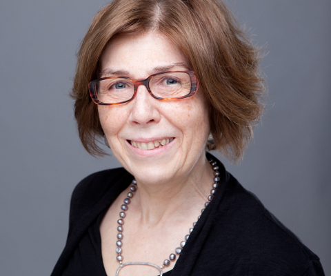 Dr. Joanne Burgess