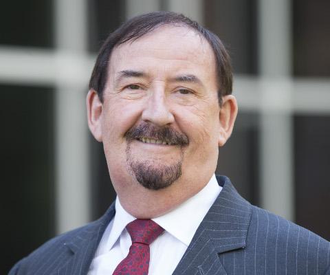 Maurice Moloney