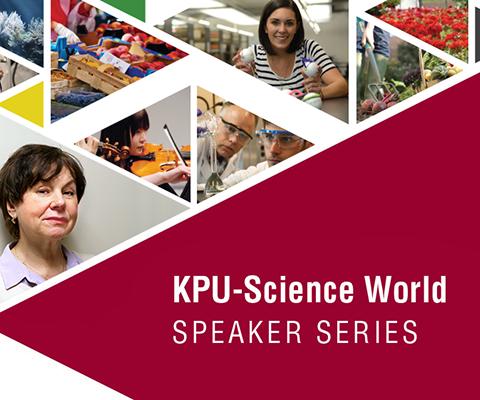 KPU Exoplanet Mindshare Event