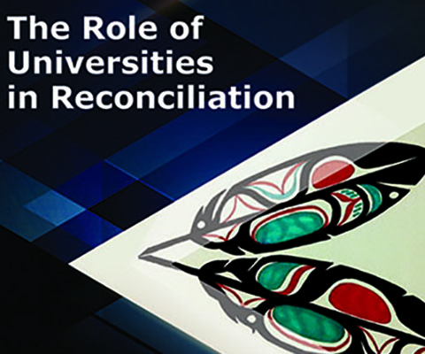 Mindshare UOIT THe Role of Universities in Reconciliation