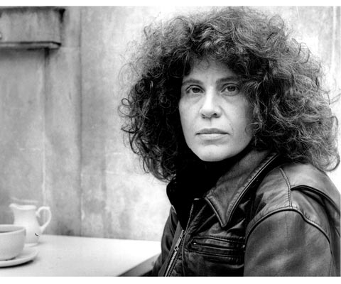 Anne Michaels, innovator