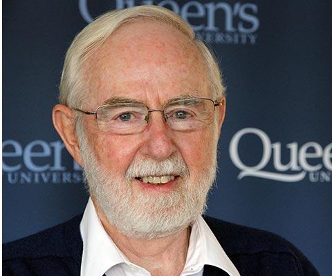Arthur B. McDonald, innovator