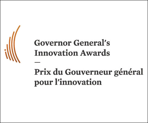 Logo: Governor General