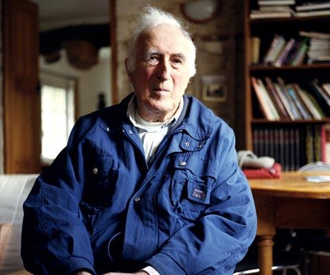 Jean Vanier, innovator