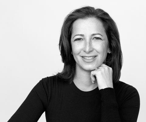 Molly Schoichet, innovator
