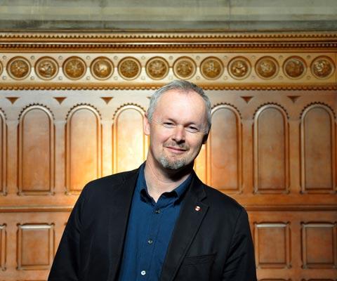 Thomas Keymer, innovator