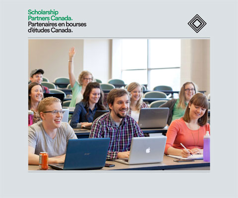 Scholarship services: doing business with us - Universities Canada