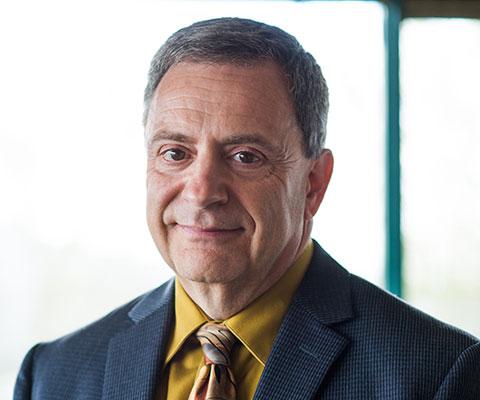 Mark Torchia, University of Manitoba.