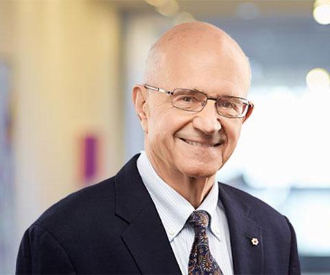 Frank Iacobucci