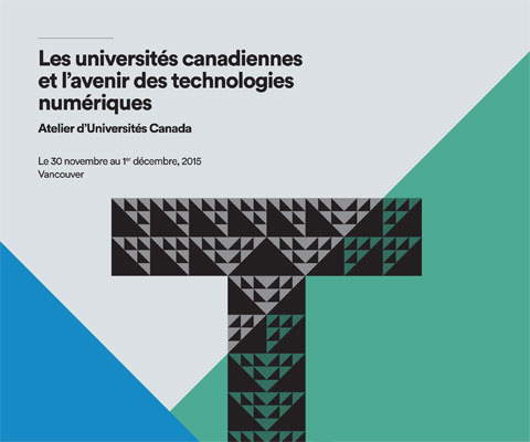 Les universités canadiennes et l