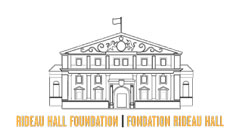 Rideau Hall Foundation logo