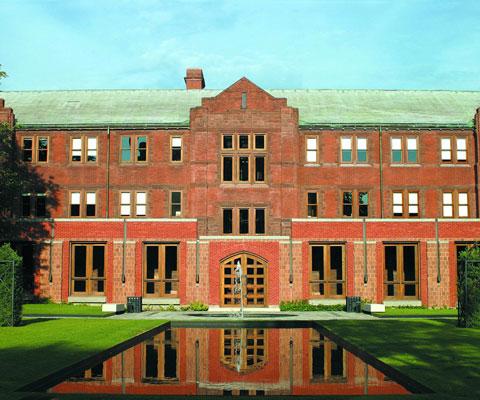 University of Trinity College
