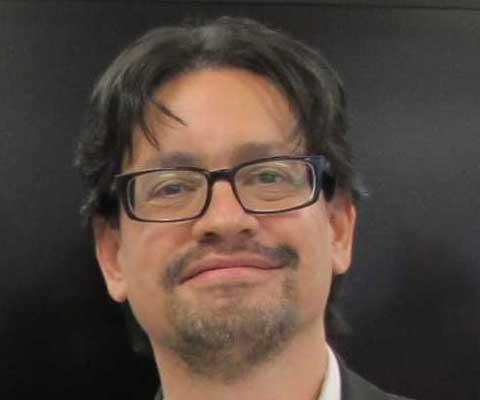 Manuel Rodriguez, professor, Université Laval.