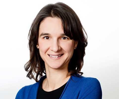 Sophie Duchesne, ingénieure, professeure-chercheure, INRS