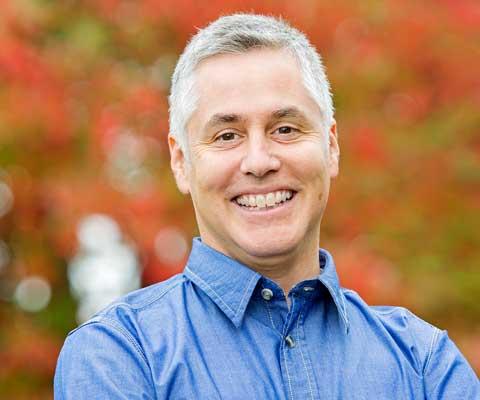 John Burrows, titulaire de la Chaire de recherche du Canada sur le droit autochtone à la faculté de droit de la University of Victoria.