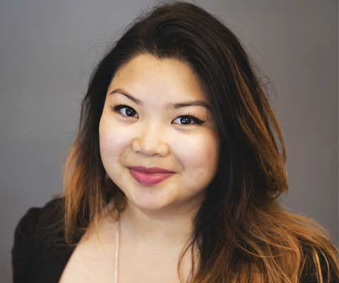 Alyssa Jovellanos, student, McMaster University.