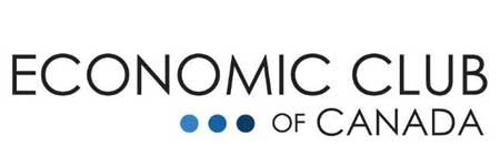 Economic Club of Canada logo