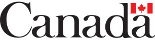 Government of Canada logo.