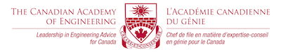 Canadian Academy of Engineering logo