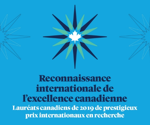 Reconnaissance internationale de l