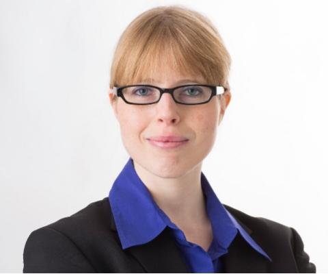Christine Muschik