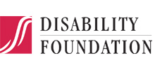 Disability Foundation logo