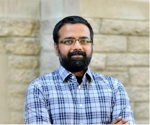 Arjun Krishnaswamy