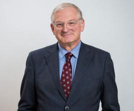 Jacques Frémont, recteur, Université d'Ottawa