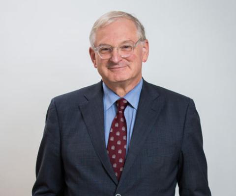 Jacques Frémont, president, Ottawa University