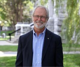 Patrick Deane, recteur, Queen's University