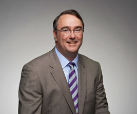 Paul Davidson, président d'Universitiés Canada