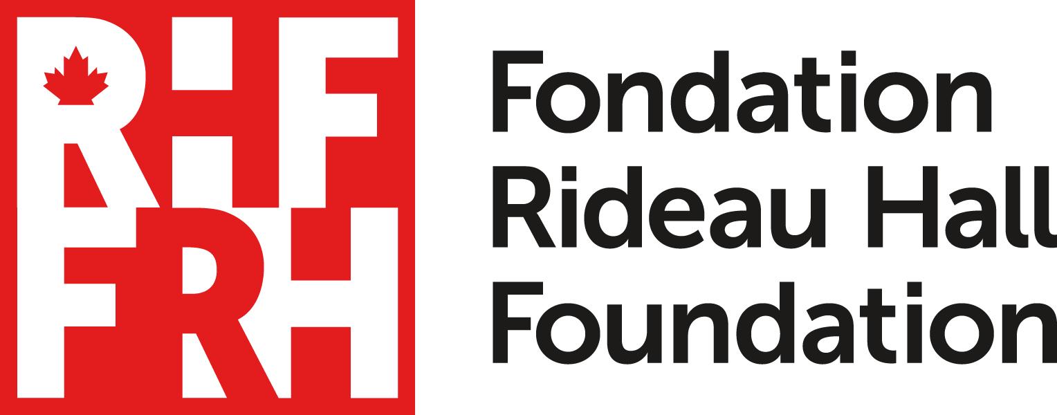 Rideau Hall Foundation Logo